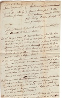 1800 Harrison County Ejectment-Questions Wright Hamilton Gardner