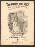 1870 Put Me In My Little Bed D S Wambold Dexter Smith C A White