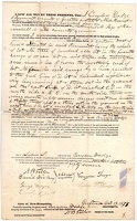 1857 Grafton Piermont Land Sale Dodge Page